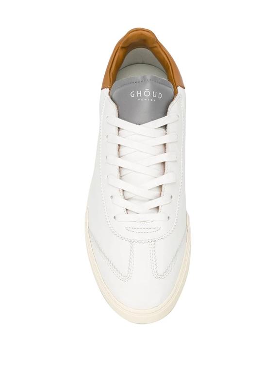 Ghoud Venice - Scarpe - Sneakers - ghoud orange/gray 1