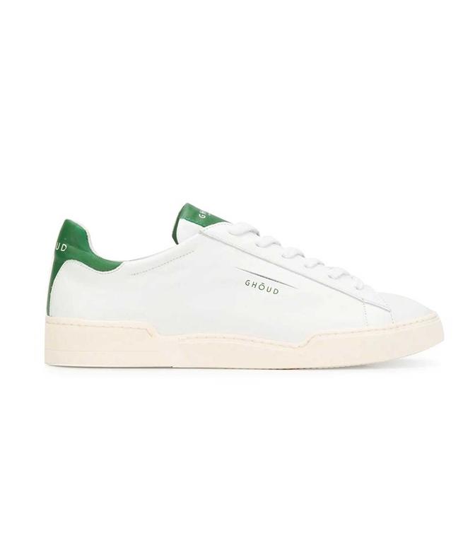 Ghoud Venice - Scarpe - Sneakers - ghoud white/green