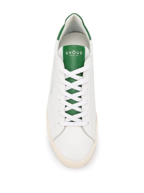 Ghoud Venice - Scarpe - Sneakers - ghoud white/green 1