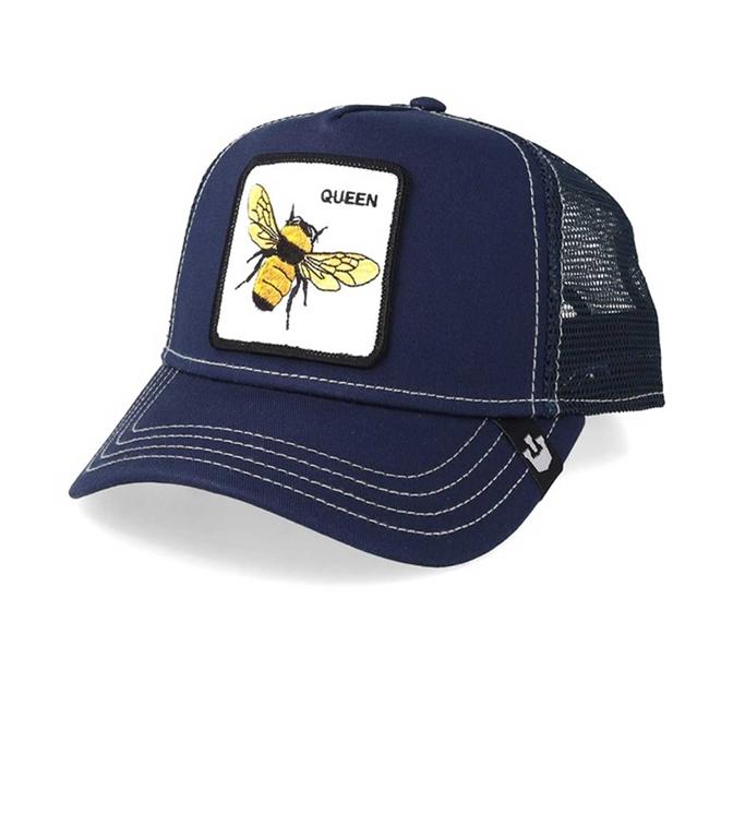 Goorin Bros - Cappelli - cappellino trucker queen navy