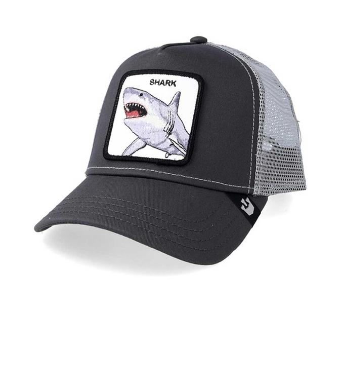 Goorin Bros - Cappelli - cappellino trucker shark