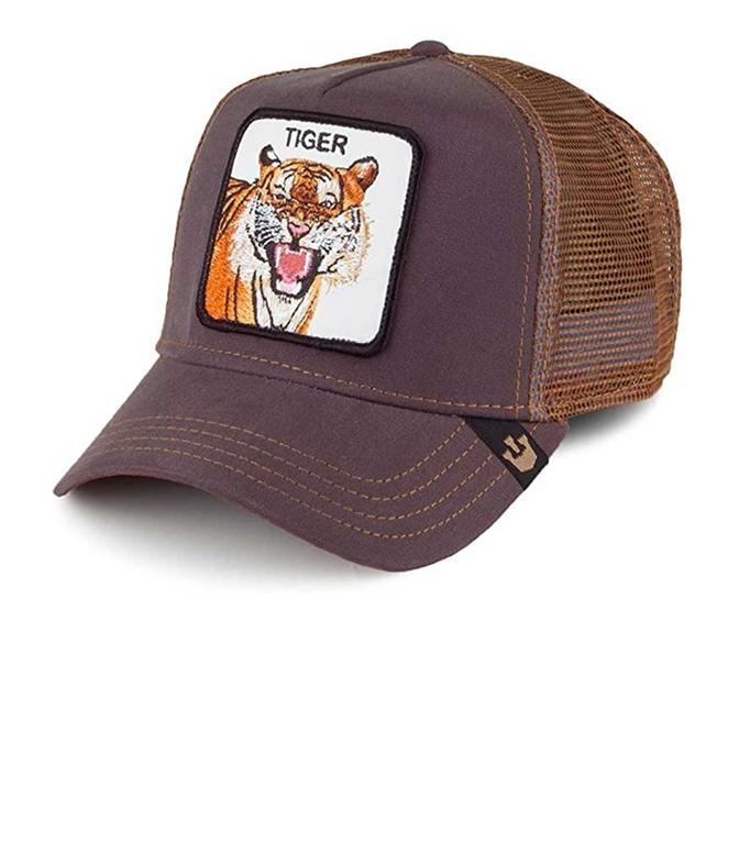 Goorin Bros - Cappelli - cappellino trucker tiger