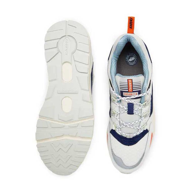 Karhu - Scarpe - Sneakers - sneakers karhu fusion twilight bianca blu 2