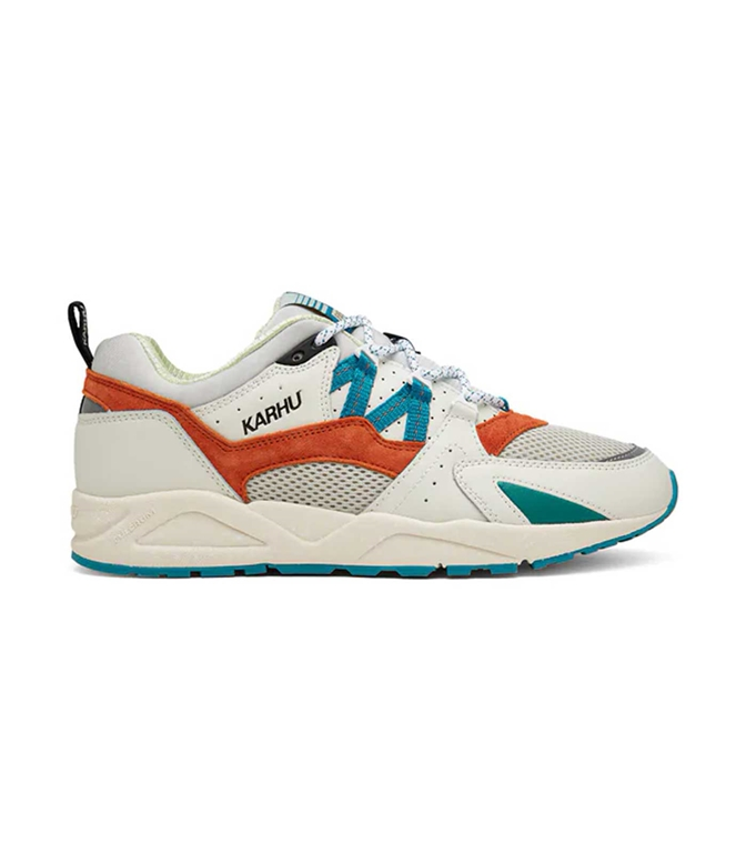 Karhu - Scarpe - Sneakers - sneakers karhu fusion lily burnt bianca arancio