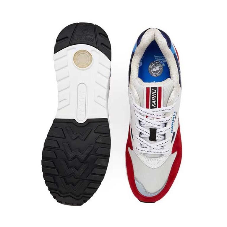 Karhu - Scarpe - Sneakers - sneakers karhu legacy barbados cherry bright bianca 2