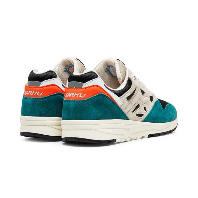 Karhu - Scarpe - Sneakers - sneakers karhu legacy bayou jet nera 2