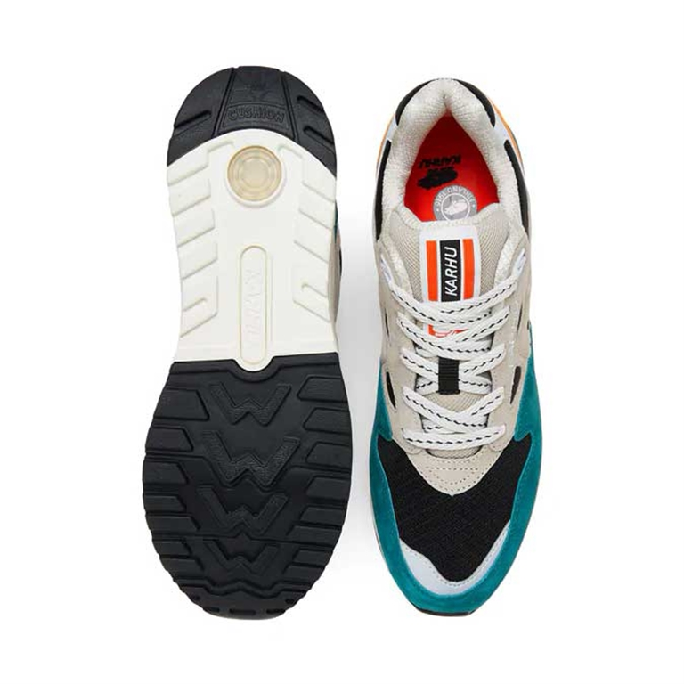 Karhu - Scarpe - Sneakers - sneakers karhu legacy bayou jet nera 1