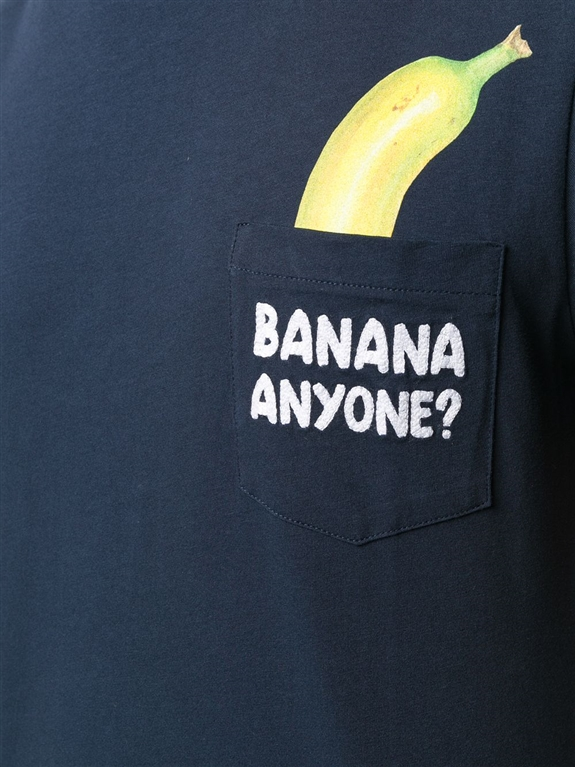Mc2 Saint Barth - T-Shirt - t-shirt austin emb banana anyone 1