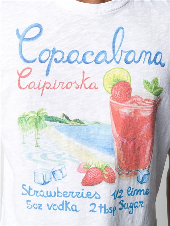 Mc2 Saint Barth - T-Shirt - t-shirt skylar copacabana 1