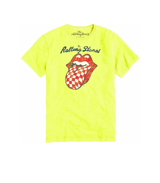 Mc2 Saint Barth - T-Shirt - t-shirt skylar rolling stones® tongue