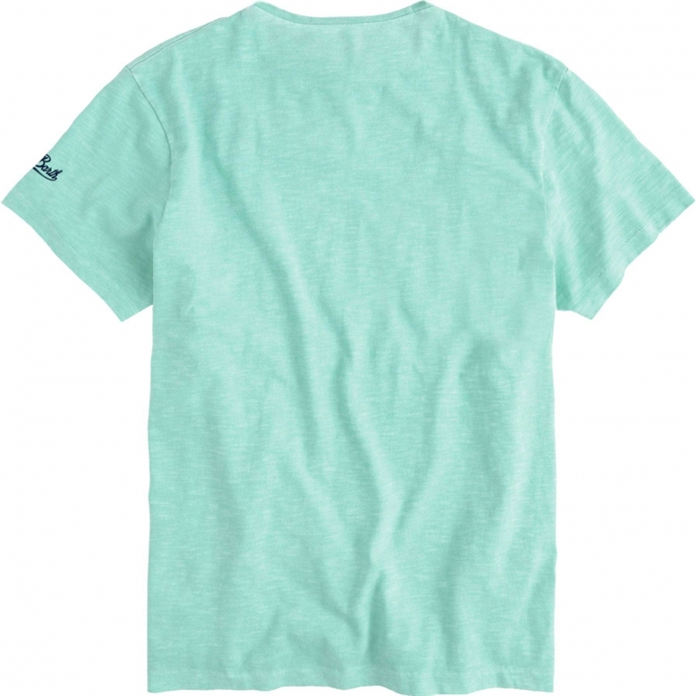 Mc2 Saint Barth - T-Shirt - t-shirt vegan mojito 1