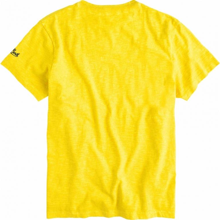 Mc2 Saint Barth - T-Shirt - t-shirt vespa® in portofino 1
