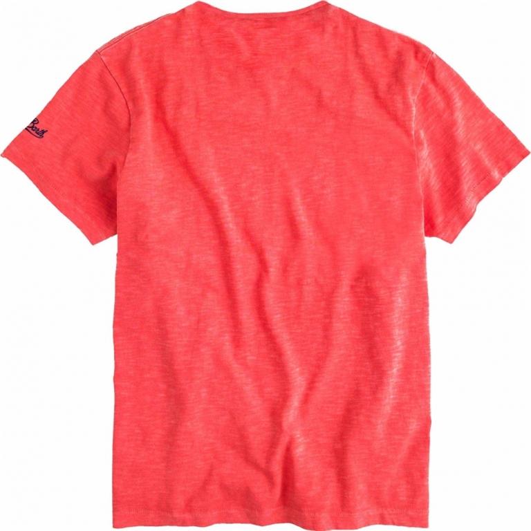 Mc2 Saint Barth - T-Shirt - t-shirt vespa® saint tropez 1