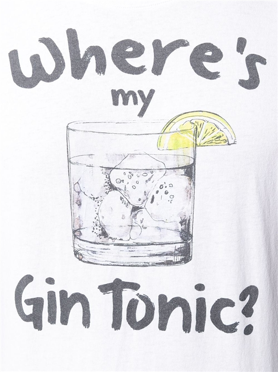 Mc2 Saint Barth - T-Shirt - t-shirt gin tonic 1