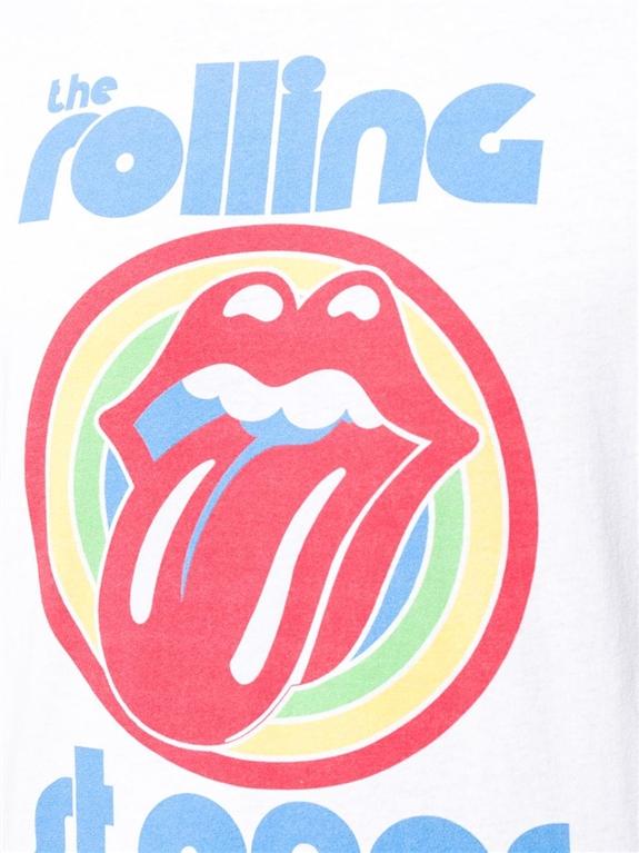 Mc2 Saint Barth - T-Shirt - t-shirt rolling stones circle 1