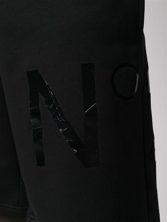 N°21 - Bermuda - shorts running con stampa 2