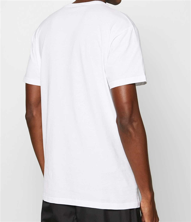 N°21 - T-Shirt - t-shirt bianca 1