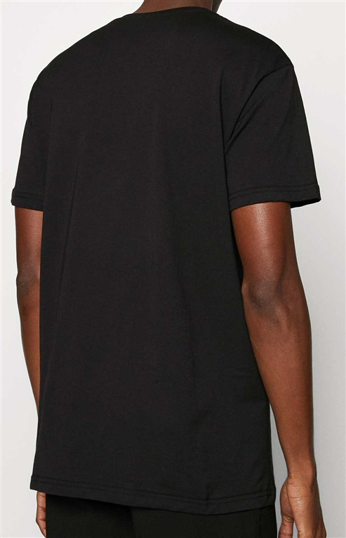 N°21 - T-Shirt - t-shirt nera 1