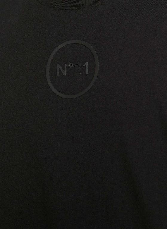 N°21 - T-Shirt - t-shirt nera 2