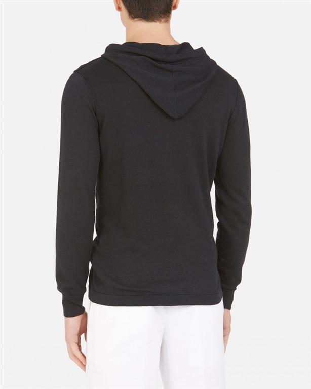 Paolo Pecora - Maglie - maglia nera 1