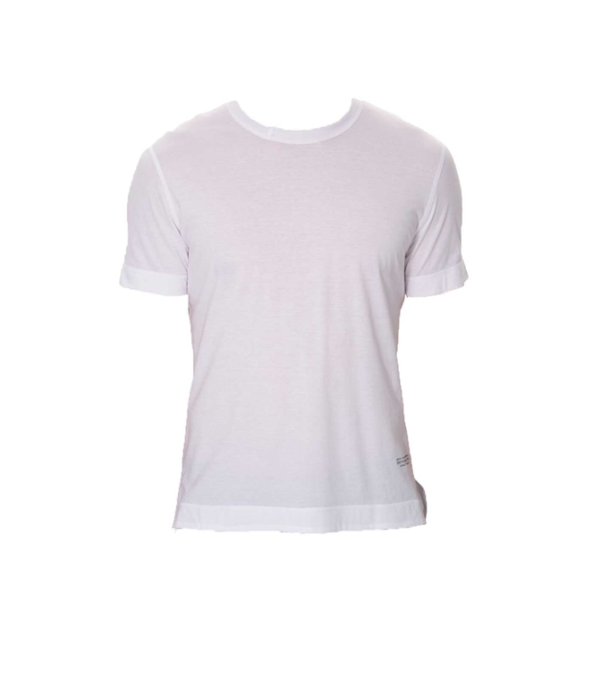 Paolo Pecora - T-Shirt - tshirt bianca
