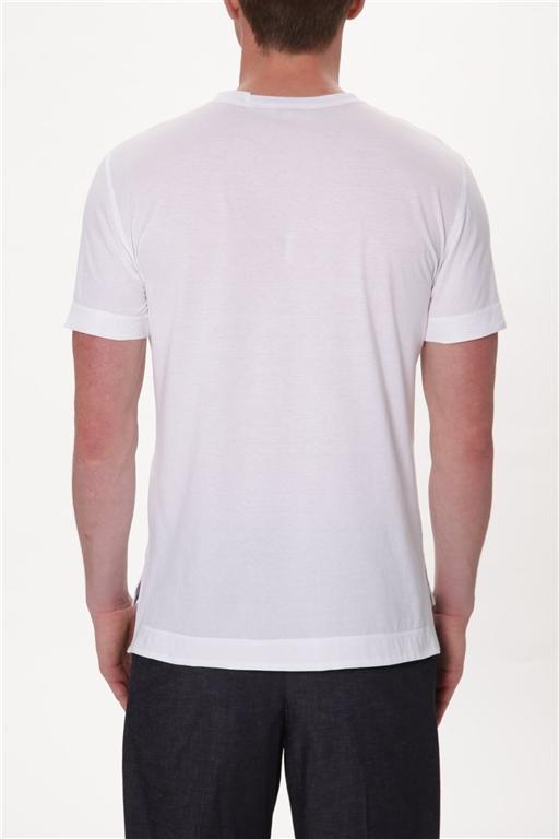 Paolo Pecora - T-Shirt - tshirt bianca 1