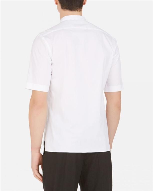 Paolo Pecora - Camicie - camicia bianca 1
