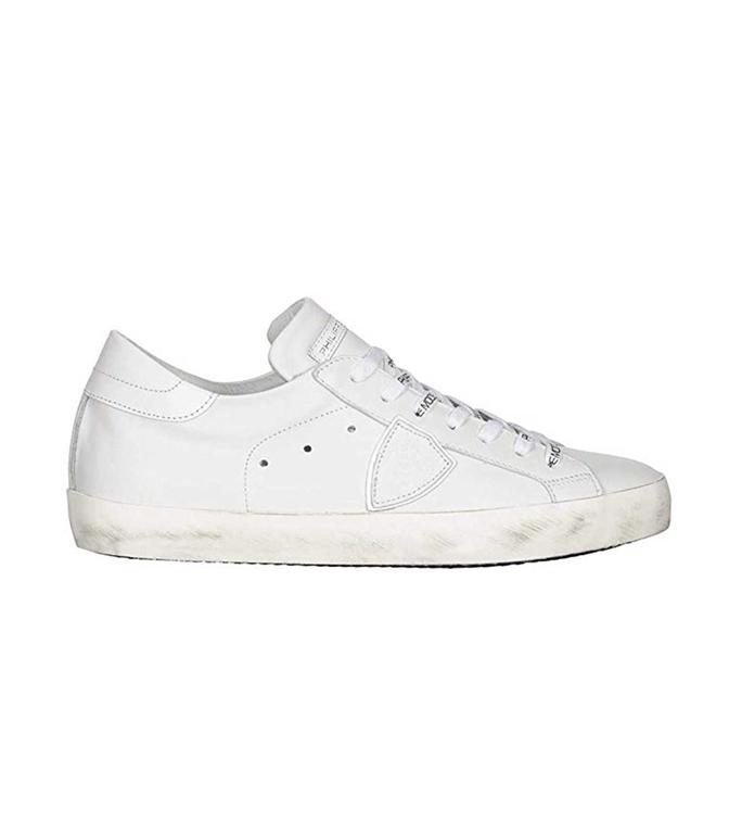 Philippe Model Paris - Scarpe - Sneakers - paris l u - basic blanc blanc