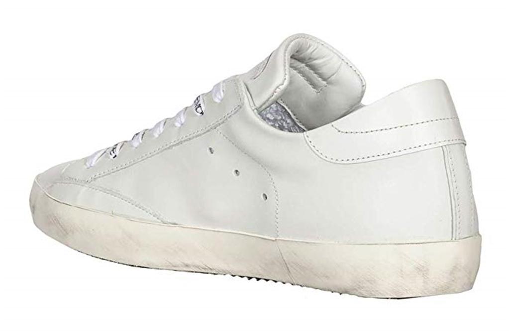 Philippe Model - Scarpe - Sneakers - paris l u - basic blanc blanc 1