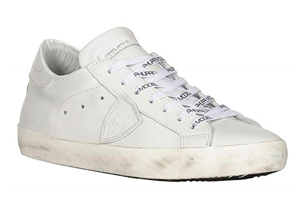 Philippe Model Paris - Scarpe - Sneakers - paris l u - basic blanc blanc 2