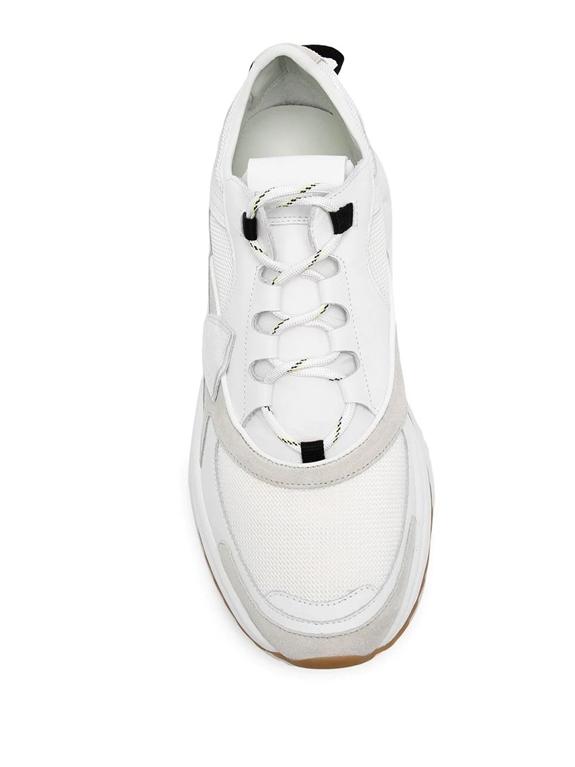Philippe Model Paris - Scarpe - Sneakers - eze mondial reseau - blanc 1