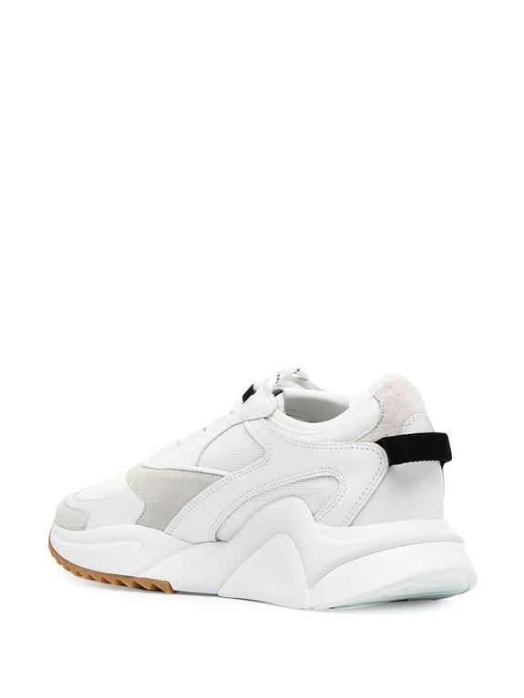 Philippe Model - Scarpe - Sneakers - eze mondial reseau - blanc 2