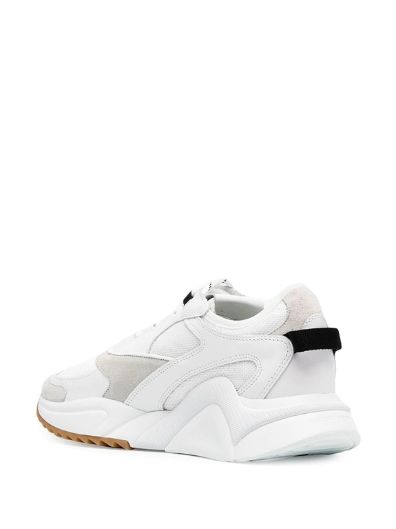 Philippe Model Paris - Scarpe - Sneakers - eze mondial reseau - blanc 2