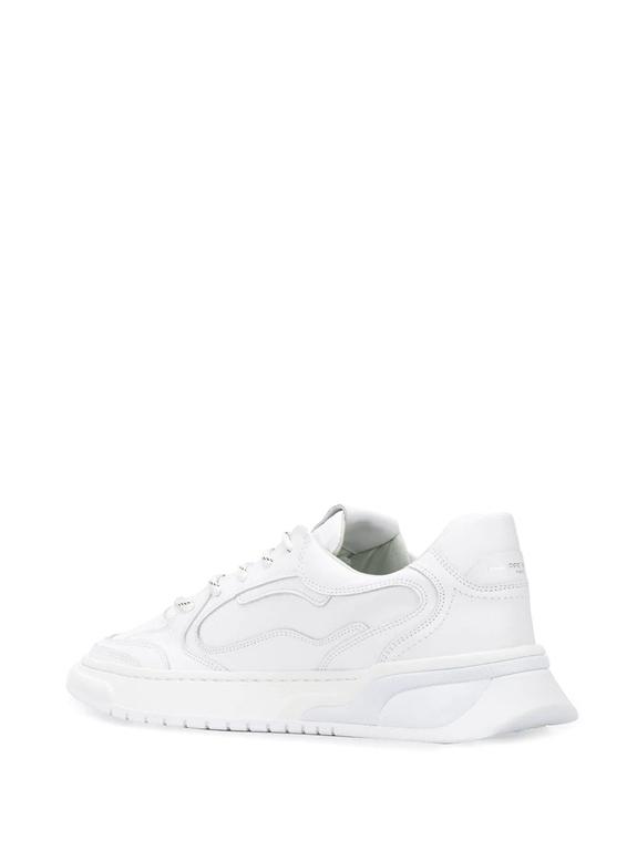 Philippe Model - Scarpe - Sneakers - saint denis veau - blanc 2