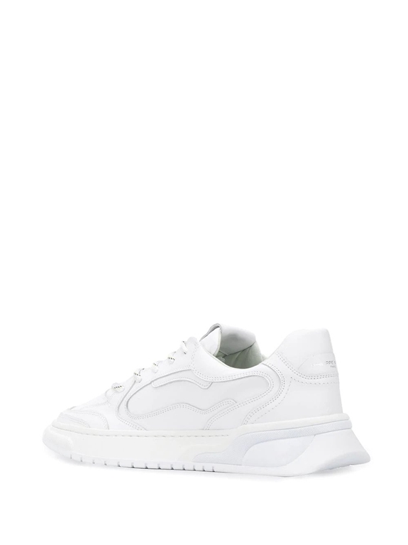 Philippe Model Paris - Scarpe - Sneakers - saint denis veau - blanc 2