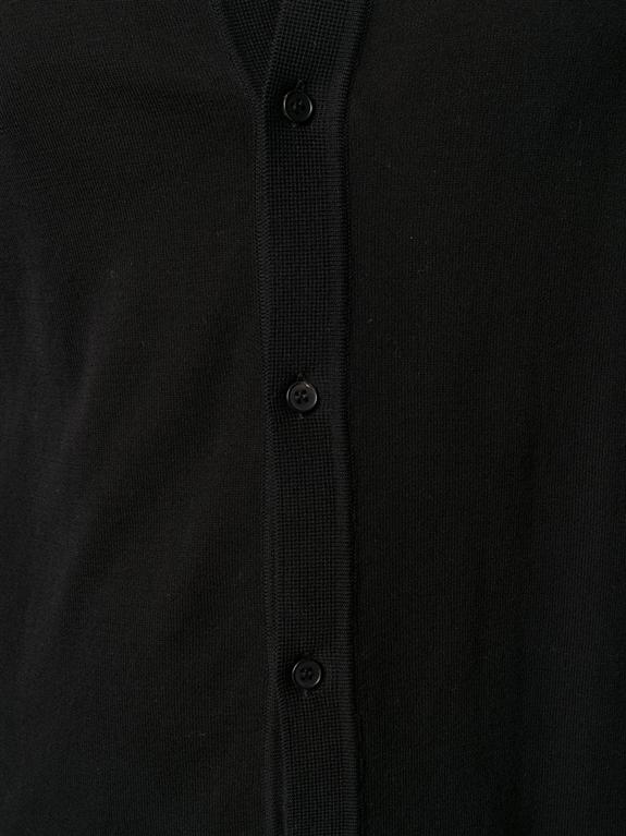 Roberto Collina - Camicie - polo nera 2