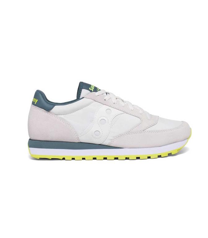 Saucony - Scarpe - Sneakers - Jazz Original