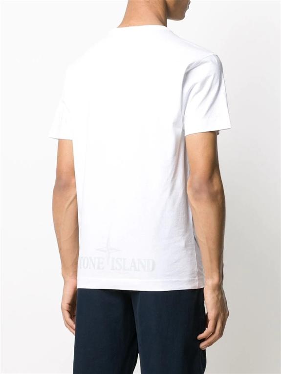Stone Island - T-Shirt - big loom 2