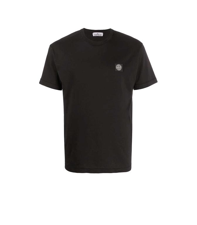 Stone Island - T-Shirt - T-SHIRT