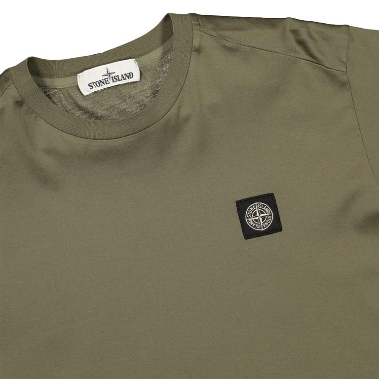 Stone Island - T-Shirt - t-shirt 1