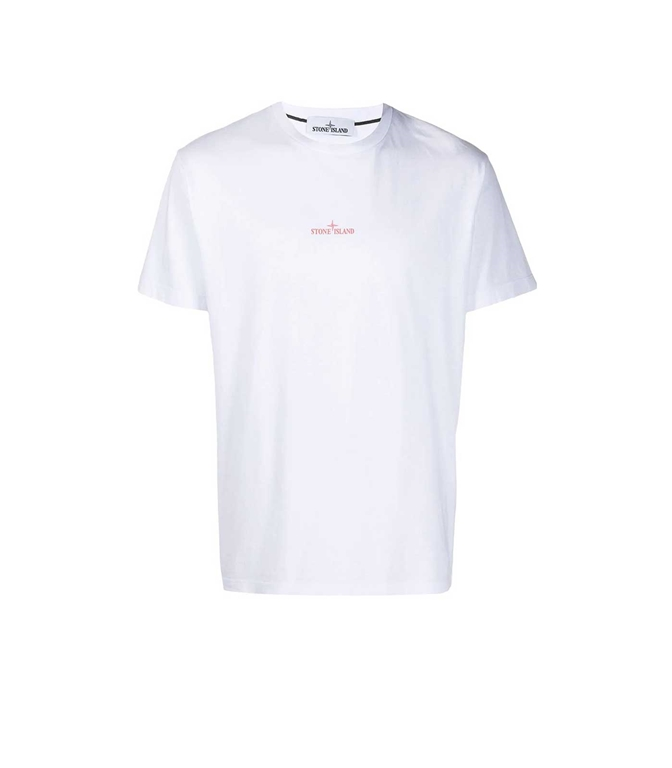 Stone Island - T-Shirt - DRONE TWO