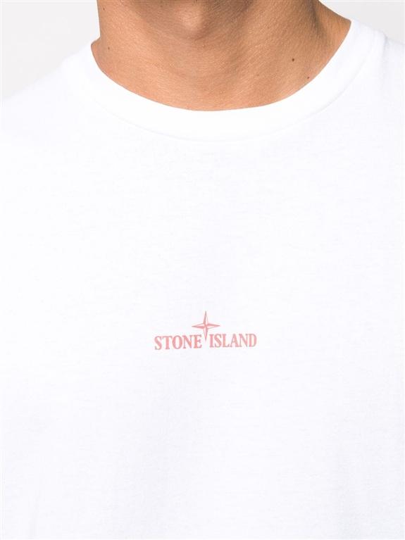 Stone Island - T-Shirt - drone two 1