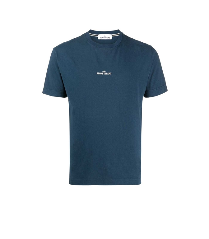Stone Island - T-Shirt - DRONE TWO