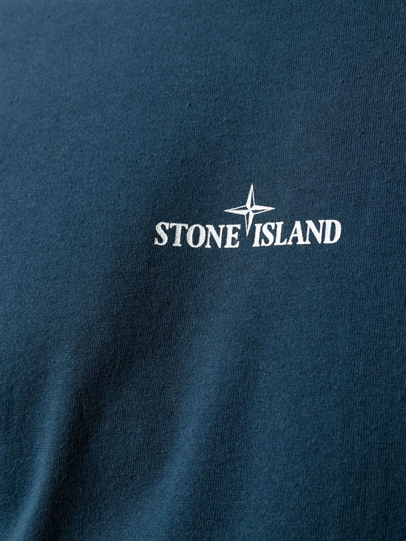 Stone Island - T-Shirt - drone two 1