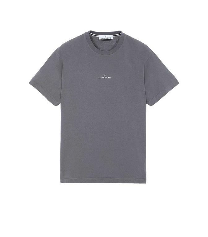 Stone Island - T-Shirt -