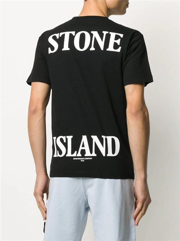 Stone Island - T-Shirt - data scan 2