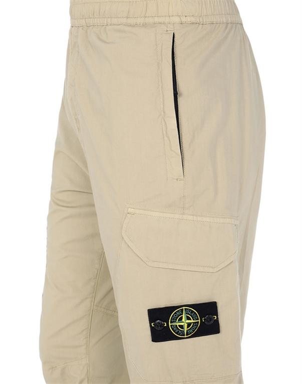 Stone Island - Pantaloni - pantalone cargo 1
