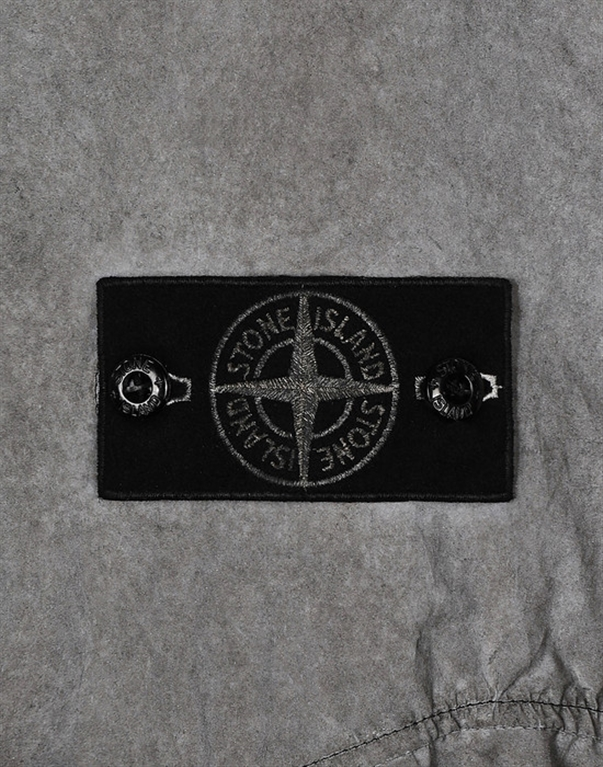 Stone Island - Giubbotti - plated rfabric research and treatment 2