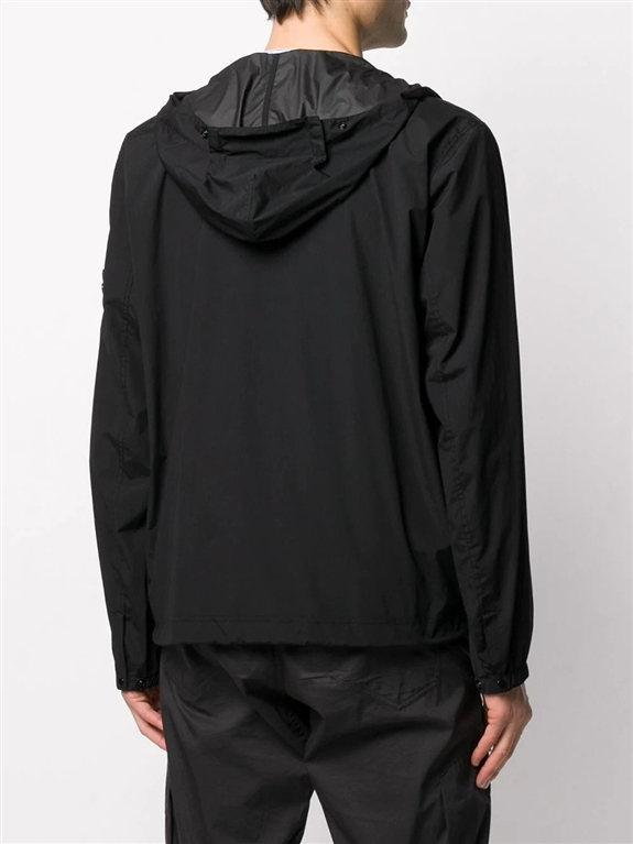 Stone Island - Giubbotti - skin touch nylon-tc_packable 2