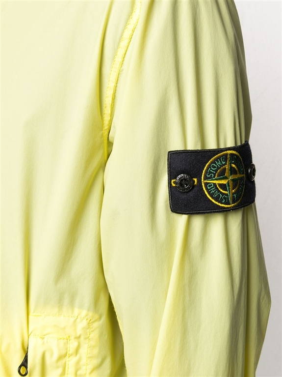 Stone Island - Giubbotti - skin touch nylon-tc_packable 1